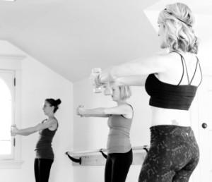 Exercise Classes St Helena