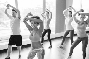 Workout Classes Yountville